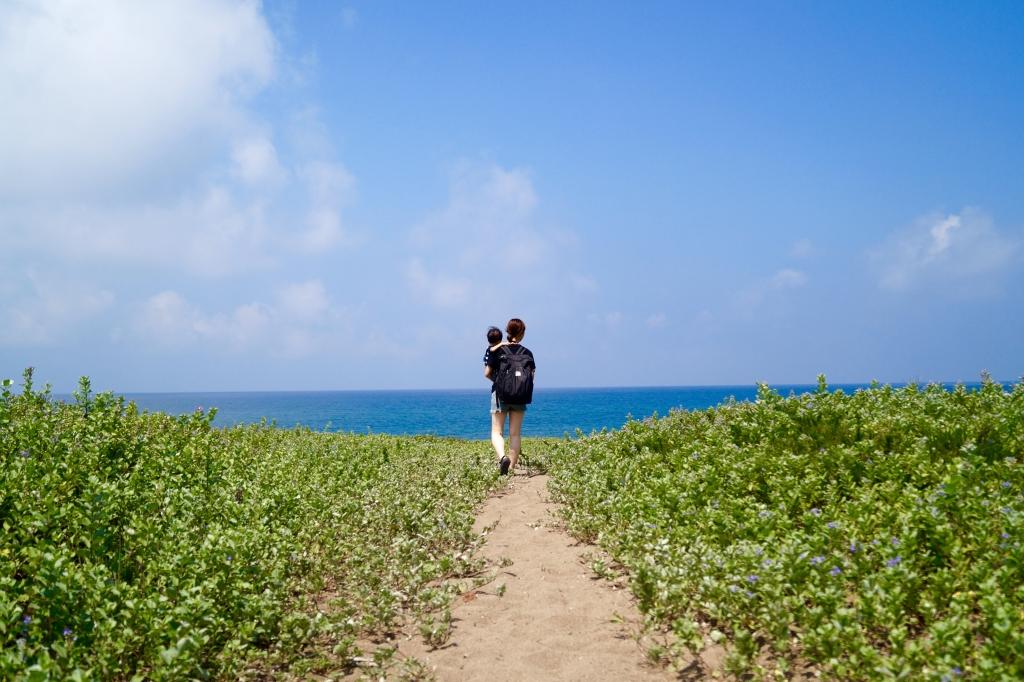 幻のビーチ,三里浜,福井
